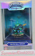 Elite Gill Grunt Skylanders Eon`s Elite Collection Figur - Eons Premium Edition