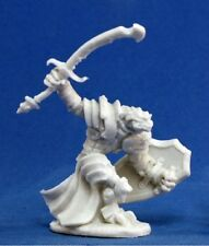 Reaper Bones 77060 Dragonman Warrior