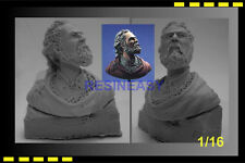 Resin Model Kit 1/16 VIKING CHIEFTAIN BUST - BT001