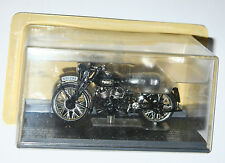 IXO - Vincent HRD Black Shadow (1954) - Motorcycle Model Scale 1:24