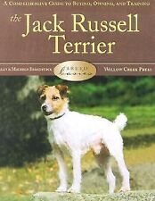 Breed Basics - Jack Russell Terriers (2002) - Used - Trade Cloth (Hardcover