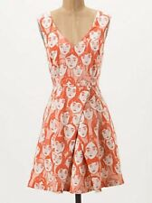 Anthropologie Leah Reena Goren Poker Faced Dress 8