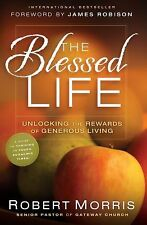 Robert Morris - Blessed Life (2004) - Used - Trade Cloth (Hardcover)