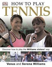 How to Play Tennis-ExLibrary