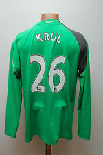 NEWCASTLE UNITED ENGLAND 2010/2011 GOALKEEPERS FOOTBALL SHIRT JERSEY PUMA KRUL 1