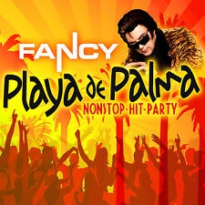 CD Fancy Playa de Palma Nonstop Hit-Party