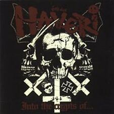 HAVERI - Into the Crypt of ... - CD - DEATH METAL