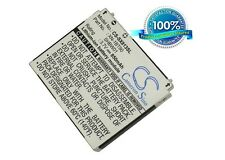 3.7V battery for Sharp V902SH, V902, 802, 802, V801, 902SH, V902 Li-ion NEW