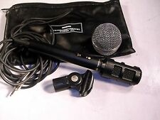 audio-technica AT9100 MICROPHONE  NICE