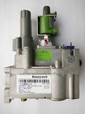 HONEYWELL GAS VALVE TYPE V8600N 2197