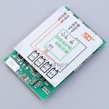 4S 4-series 150A Polymer Lithium Battery Charger Protection Board with Balance