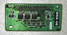 "ROLAND SRX-06 ""Complete Orchestra"" Expansion Board for Fantom Synth, XV, etc"