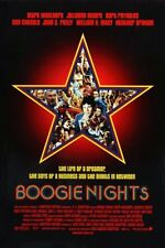 Boogie Nights Movie Poster 24x36