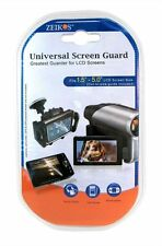 3 Screen Protector Sony HDR-XR520V HDR-XR500V HDR-CX12