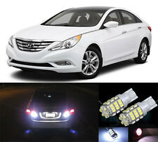 Premium LED Reverse Backup Light Bulbs for 2011 - 2015 Hyundai Sonata T15 42SMD