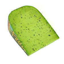 Gouda con Pesto Verde Formaggio al Pesto Formaggio di basilico 300 g