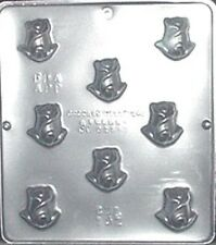 Rose Buds Chocolate Candy Mold  152 NEW