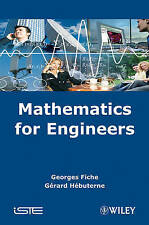 Mathematics for Engineers, Georges Fiche