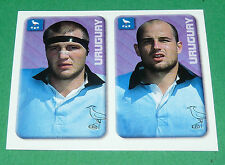 N°60 URUGUAY MERLIN RUGBY IRB WORLD CUP 1999 PANINI COUPE MONDE