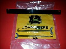 ORIGINAL JOHN DEERE 140 200 300 312 314 316 317 318 322 330 332 BATTERY BRACKET