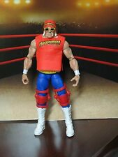 Wwe Mattel Elite Custom Mr America Hulk Hogan NWO Hollywood Hulkster Hulkamania