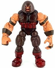 Marvel Legends Showdown 2006 JUGGERNAUT (SCREAMING) (BOOSTER WAVE 3) - Loose