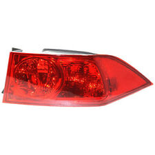 2004 2005 AC2819105 FITS ACURA TSX REAR RIGHT OUTER TAIL LIGHT LENS AND HOUSING