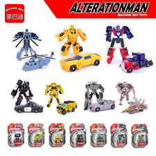 7 * Transformers Bumblebee Robots Optimus Prime Vehicles Autobots Kids Toy Gift