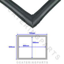 CONVOTHERM 7001017 DOOR GASKET 725x625mm ELECTRIC COMBI STEAMER OVEN OD10.10
