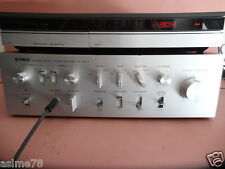 YAMAHA ca-800 II VINTAGE AMPLIFICATORE AMPLIFIER (lettore CD non appartiene Z ANG).