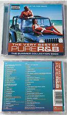 Pure R&B Summer 2003 - Alicia Keys, R. Kelly, Blue, TLC,... Ariola DO-CD TOP