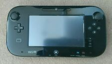 Nintendo Wii U Gamepad black Excellent condition.