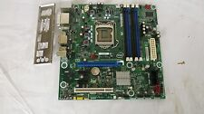 Intel DQ57TM Socket LGA1156 Intel Q57 Motherboard with I/O Shield