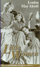 Little Women by Louisa May Alcott (hardback 2003 Daily Mail special)