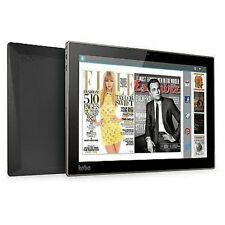 "Kobo Arc 10 HD Tablet 10.1"" 2560X1600 WIFI 16GB, Android"