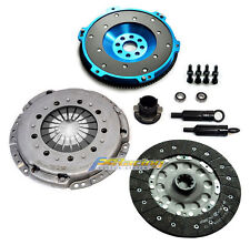 FX HD CLUTCH KIT+10.4LBS ALUMINUM FLYWHEEL BMW 325 328 525 528 M3 Z3 E34 E36 E39