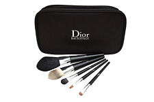 Dior Backstage Brushes 6 Piece Set