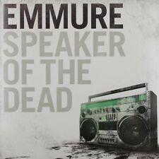 EMMURE-SPEAKER OF THE DEAD  VINYL LP NEW
