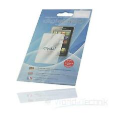 2x screenprotector Displayfolie Folie für Sony Ericsson Xperia mini (ST15i)