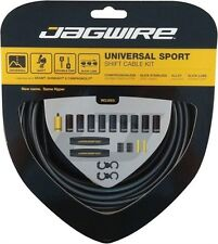 Jagwire Universal Sport Shift Cable Kit Ice Gray