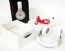 Monster Beats Pro High Professional Headphones - Pro-tuned - White - 129480-00