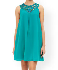 MONSOON Aliyyah Green Dress BNWT