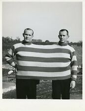 THE SMOTHERS BROTHERS PORTRAIT SMOTHERS BROTHERS COMEDY HOUR 1967 CBS TV PHOTO