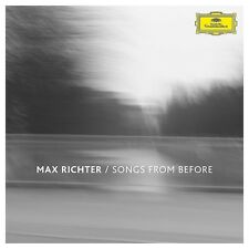 M./WYATT,R./+ RICHTER - SONGS FROM BEFORE  CD NEU RICHTER,MAX