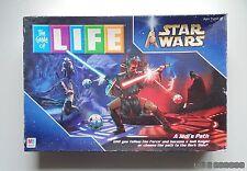 Il gioco della vita Star Wars da Milton Bradley (2002) GC & controllato