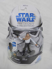 Star Wars - Legacy Collection - Han Solo (Sandstorm)
