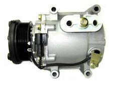 Lincoln LS 00-05 3.0L A/C Compressor with Clutch Ford Motor Company Reman