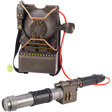 Ghostbusters Electronic Proton Pack Projector * Halloween Christmas Ghost Buster