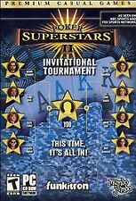 Poker Superstars II Invitational Tournament (PC, 2007)
