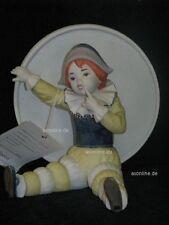 +# A012413_02 Goebel Archiv Muster Ruiz Clown Harlekin vor großer Trommel 11-404